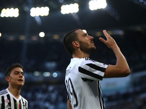 Bonucci 'called Man City about transfer'