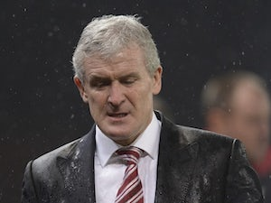 Team News: Much-changed Stoke to face Doncaster