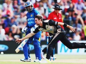 New Zealand take lead in ODI series