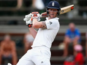 Stokes reprimanded for offensive language