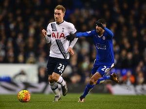 Preview: Leicester City vs. Tottenham Hotspur