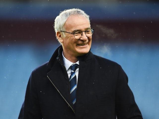 Result: Slimani brace helps Leicester beat Burnley
