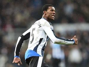 Liverpool, Newcastle 'agree Wijnaldum fee'