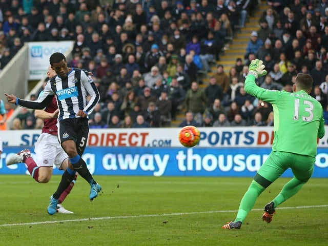 Result: Shelvey inspires Newcastle to victory