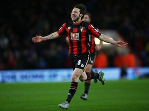 Arter pens new four-year Bournemouth deal