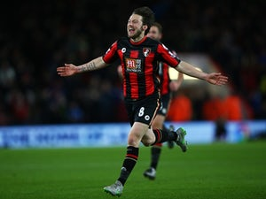 Gallagher: 'Arter should have been booked'