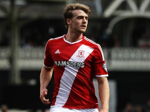 Team News: Bamford starts for Boro