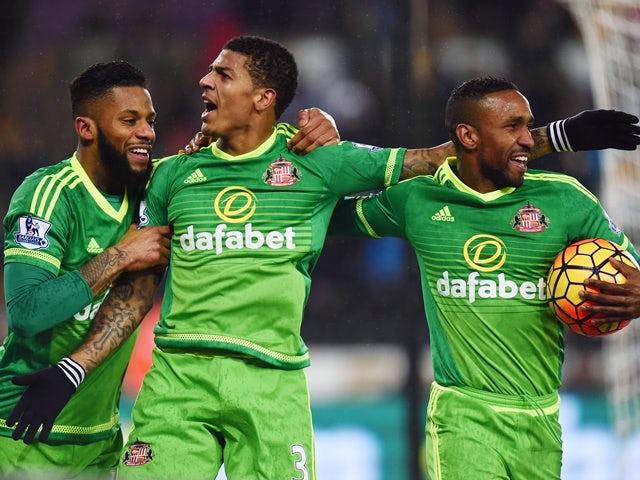 Result: Jermain Defoe treble sinks Swansea City