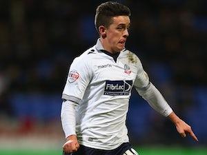 Bolton planning quiet transfer window