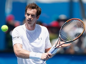 """Andy Murray: """"It's just tennis"""""""