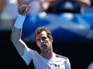 Murray handed tie with Marchenko at Australian Open