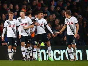 Preview: Colchester vs. Tottenham