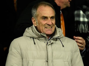 Guidolin: 'Swansea can play better'