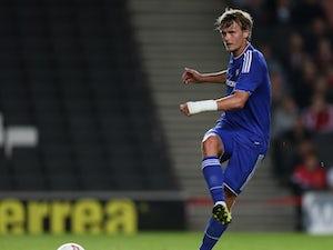 Team News: John Swift comes into England U21 team