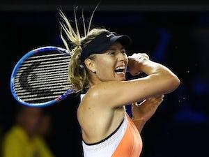 Sharapova to play Wimbledon qualifiers
