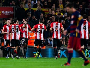 Oyarzabal's penalty double the difference as Real Sociedad win
