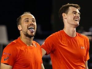 Murray, Soares move closer to semi-finals