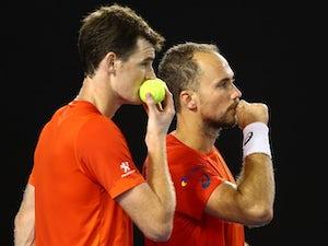Murray, Soares win Queen's doubles title
