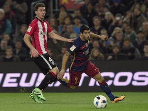 Live Commentary: Athletic 0-1 Barcelona - as it happened