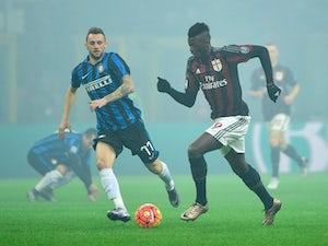 AC thrash Inter in Milan derby