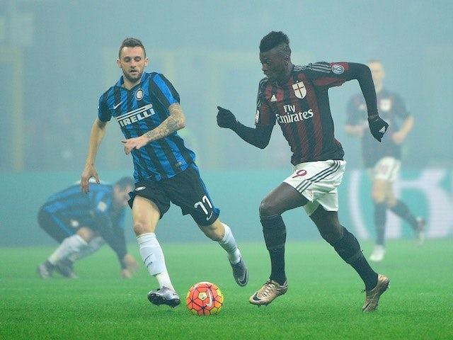 Result: AC thrash Inter in Milan derby