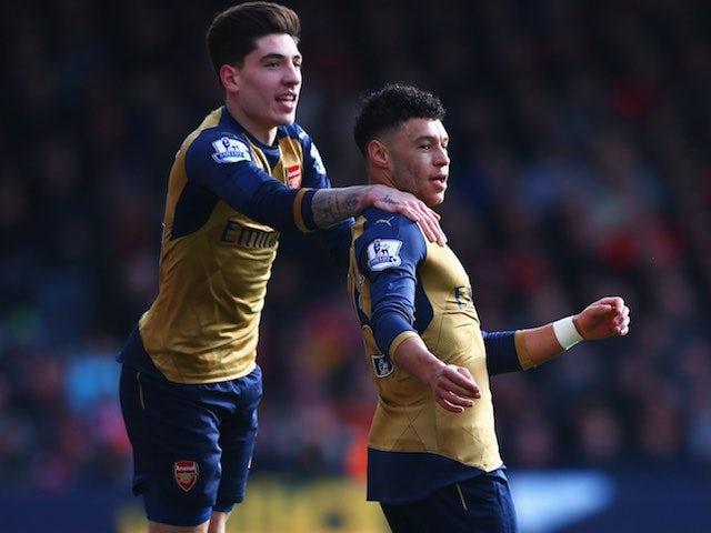 Result: Arsenal return to winning ways