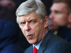 Mo Farah wants Arsene Wenger to stay