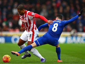 Stoke to ditch Johnson, Adam in January?