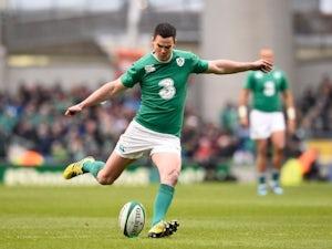 Result: Ireland deny England Grand Slam, world record