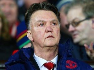 Moyes: 'Van Gaal must qualify for CL'