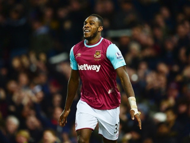 Result: West Ham ease past 10-man Aston Villa