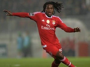 Liverpool 'send scouts to watch Sanches'
