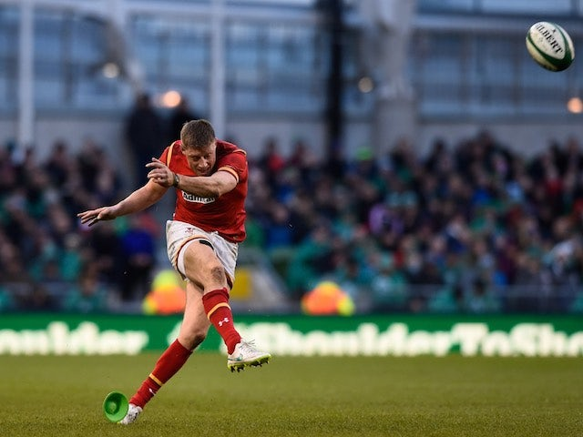 Result: Wales come from behind to draw with Ireland