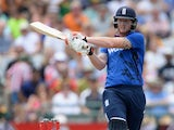 Big Ben Stokes in action during the final ODI between South Africa and England on February 14, 2016