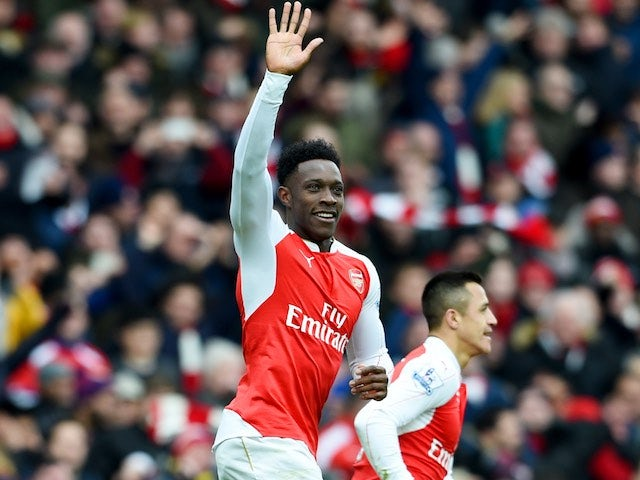 Result: Welbeck returns to hand Arsenal win