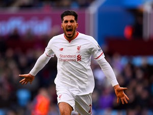 Live Commentary: Aston Villa 0-6 Liverpool - as it happened