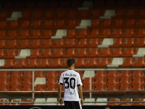 Villalba 'to snub Manchester United'