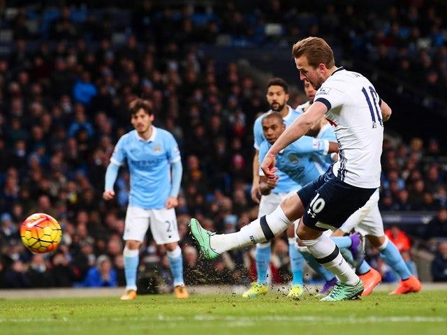 Result: Kane, Eriksen score in Spurs win