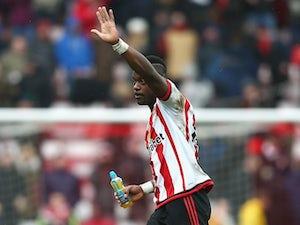 Moyes: 'Lamine Kone has back injury'