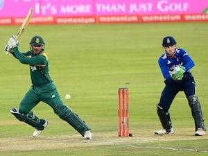 De Kock, Amla fire SA to ODI victory