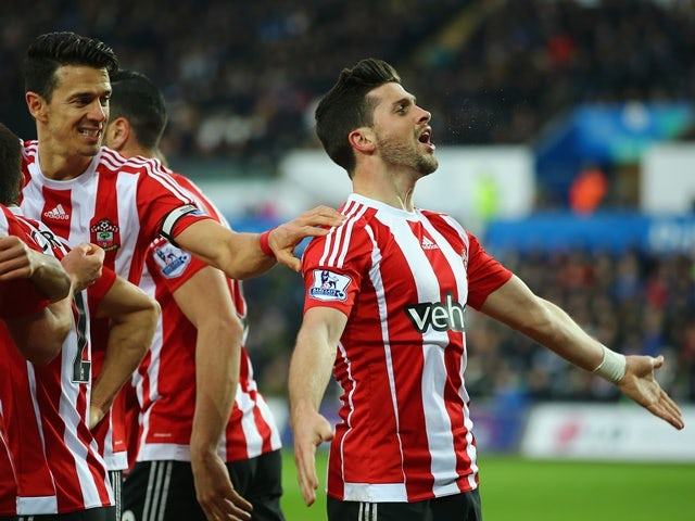 Result: Saints march on with victory over Swansea