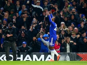 Chelsea hit five against sorry Newcastle