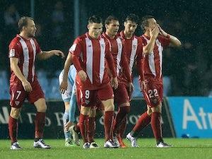 Sevilla advance to Copa del Rey final