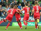Result: Adelaide United leave it late to claim win over Melbourne Victory