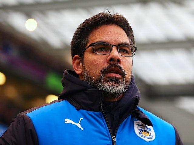 David Wagner urges Huddersfield caution