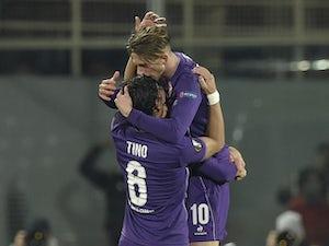 Juventus 'preparing Bernardeschi bid'