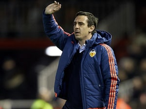 Valencia undone by Athletic away goal
