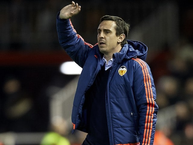 Result: Rossi sinks Neville's Valencia