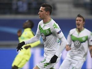 Wolfsburg win to add to Nurnberg's misery