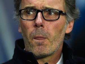 Laurent Blanc in frame for USA job?